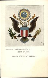 Coat-of-Arms of the United States of America