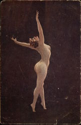 """Dance"" - Nude Woman"