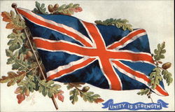 Union Jack, Flag of Great Britain