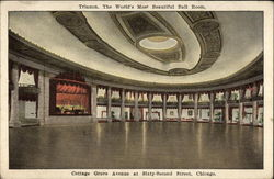 Trianon Ball Room