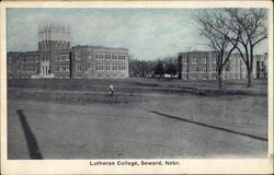 Lutheran College
