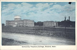 Concordia Teachers College