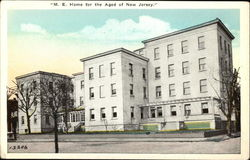 M.E. Home for the Aged of New Jersey
