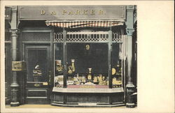 D.A. Parker Jewelry Store