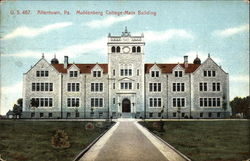 Muhlenberg College, Main Building