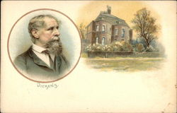 Charles Dickens and His Home