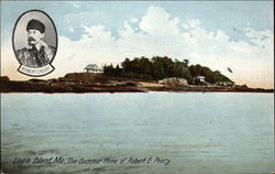 The Summer Home of Robert E Peary