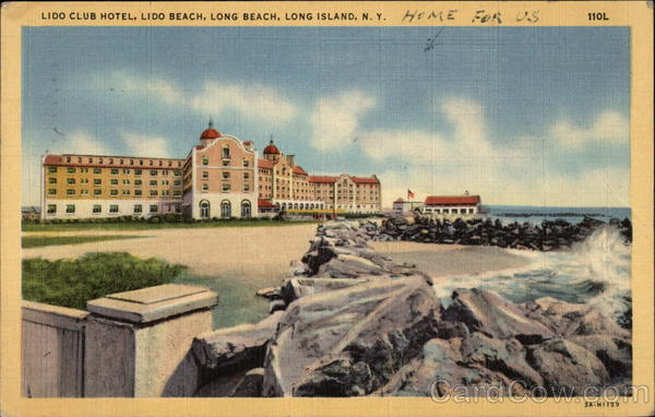 Long Beach Island Hotels