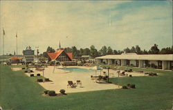 Howard Johnson's Motor Lodge and Restaurant