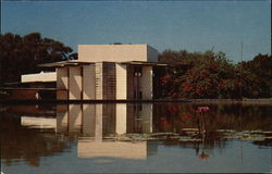 Administration Building at Florida Southern College