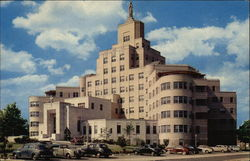 Our Lady of the Lourdes Hospital