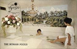 The Roman Pools, SunSpa