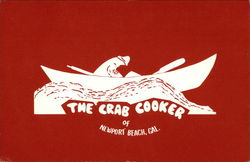 The Crab Cooker Restaurant