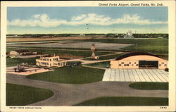 Grand Forks Airport