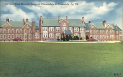 Fairview State Hospital