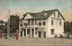 The Maryland Inn