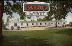 Tourotel - East Lincoln Highway