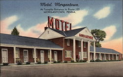 Motel Morgantown