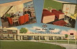 Stone Lodge Motel