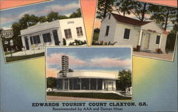 Edward's Tourist Court