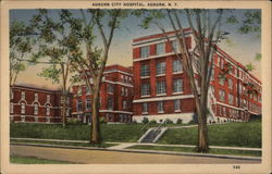 Auburn City Hospital