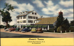 Lamie's Tavern - Lafayette Road - Air Conditioned