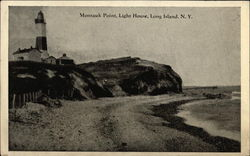 Montauk Point, Light House