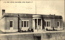 U.S. Post Office, Bayshore