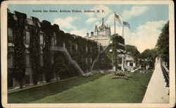Inside the Gates, Auburn Prison