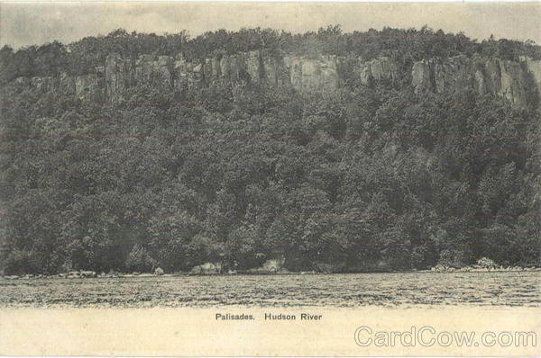 Palisades New York
