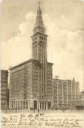 Montgomery Ward & Co. Building
