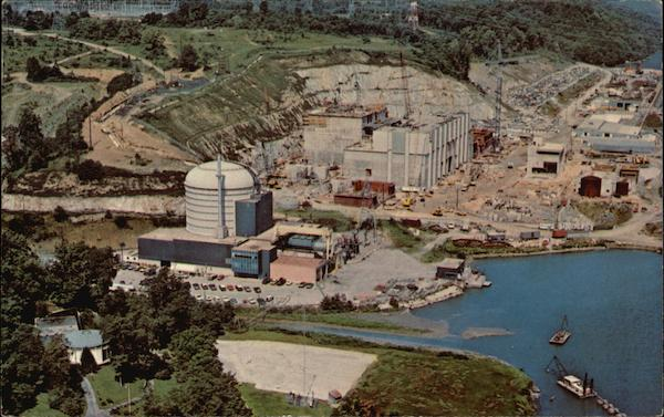 Peach Bottom Atomic Power Station Delta Pennsylvania
