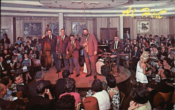 Al Hirt Club New Orleans Louisiana