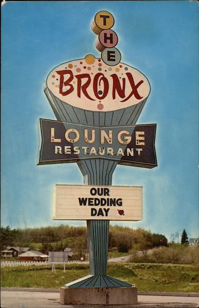 Bronx Restaurant & Lounge Marlboro Massachusetts