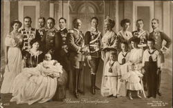German Royal Family