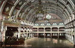 Winter Gardens - Ball Room