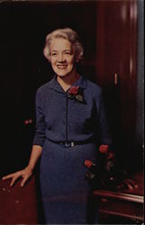 The Honorable Margaret Chase Smith