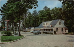 Darner's Motel and Restaurant