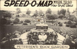 Petersen's Rock Garden