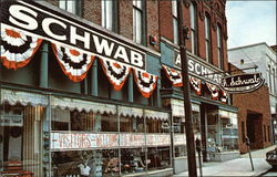A. Schwab Department Store