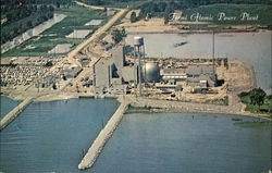 Emrocp Fermi Atomic Power Plant