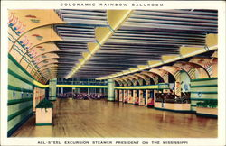 Coloramic Rainbow Ballroom