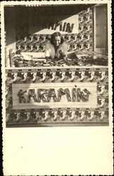 Karramin Sales Booth