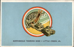 Amphibious Training Base