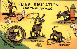 Flier Education (Air Terms Defined)