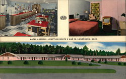 Motel Caswell