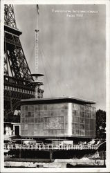 Exposition Internationale, Paris, 1937