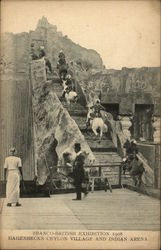 Franco-British Exhibition 1908