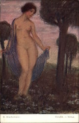 """Venus"" - Nude in the Meadow"