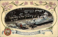 Grand Rapids Home Coming and 60th Anniversary Celebration Aug. 22-27, 1910 Grand Rapids, Mich